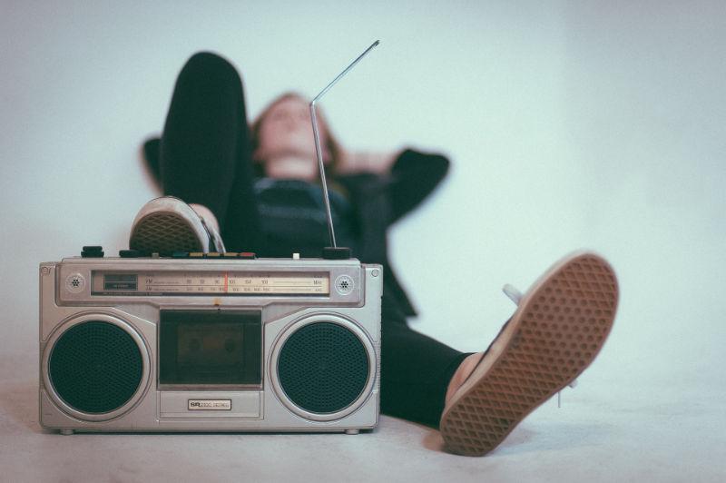 Online-Live-Radio